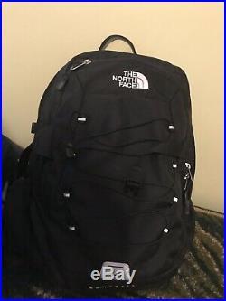The North Face Borealis 29L Backpacks Tnf Black
