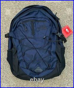 The North Face Borealis Backpack Urban Navy Blue Size 19.75 X 13.25 X 9.75