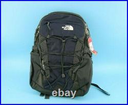 The North Face Borealis Men's Backpack, Urban Navy/Asphalt Grey#Z2B15