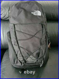 The North Face Cryptic Backpack 26L Brand New Colour Black
