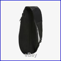 The North Face Electra Sling Backpack Crossbody Bag T93KYABP1 Black Women