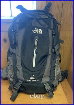 The North Face Electron 40 Flight Series Hiking Backpack