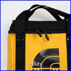 The North Face Explore Fuse Box Daypack S TNF Yellow