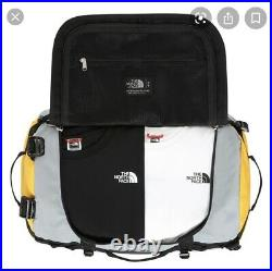 The North Face Gilman Duffel Bag (Small)