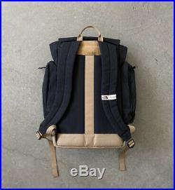 The North Face Heritage Rucksack Backpack Vintage 90s Gore-tex Bag