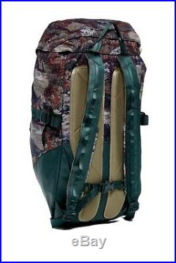 The North Face Homestead Roadtripper Wildnerness Ripstop Daypack Backpack 30LE2