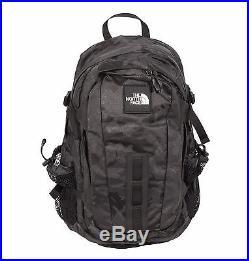 f53bb50b1fbf The North Face Hot Shot Backpack TNF Black CM  Vintage White (A3BX8 XTT)