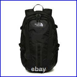 The North Face Hot Shot Bag Backpack Black