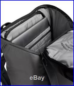 The North Face Instigator 32 Men's Backpack Asphalt Gray / TNF Black