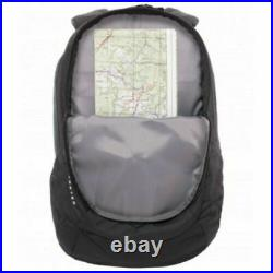 The North Face Jester Black Backpack Brand New With Tags
