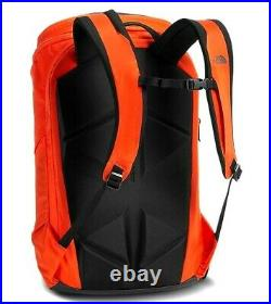 The North Face Kaban Backpack 26 Liter And 15 Inch Laptop Sleeve Msrp$130.00