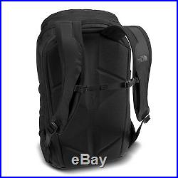The North Face Kaban Backpack TNF Black