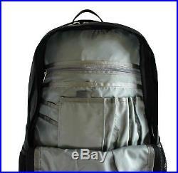The North Face MENS Classic Borealis Backpack RTO TNF Black