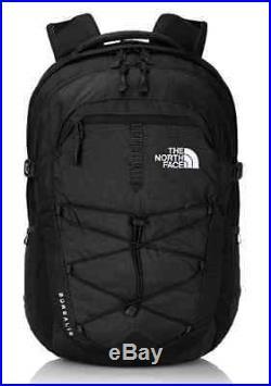 eac93b048cb4 The North Face Men s Borealis Backpack (TNF Black)