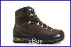 The North Face Men's Verbera Backpacker GORE-TEX Hiking Snow Boots UK 6.5-7