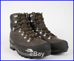 The North Face Men's Verbera Backpacker GORE-TEX Hiking Snow Boots UK 7 7.5