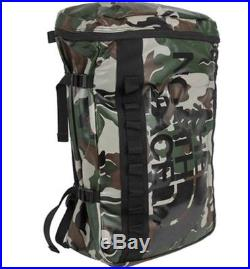 89bfc279e The North Face NWT Base Camp Hiking Outdoor Fuse Box Backpacks ...
