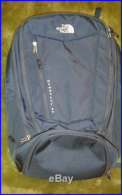 The North Face Overhaul 40 backpack  3cecb06b21cff