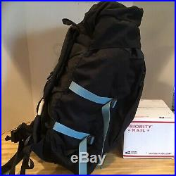 The North Face Phantom 50 (Reg) Hiking Backpacking Climbing Pack MSRP $190