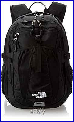 e52bf2717 The North Face Recon Backpack 2017 TNF Black | North Face Backpack