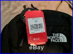 The North Face Recon Backpack TNF Black brand new with tags