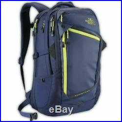 The North Face Resistor Charged Laptop bag backpack 2018 NWT CTK4 TSA-friendly