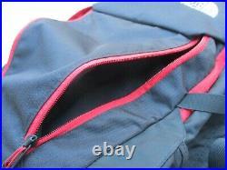The North Face Surge Transit Backpack Rucksack Bag Travel Laptop Carry On Black