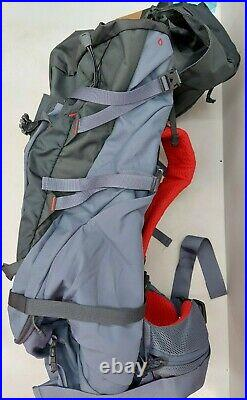 The North Face Terra 55 Camping Backpack SM