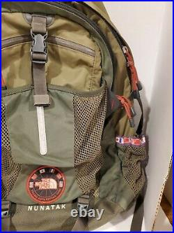 The North Face Trans Antarctica Expedition 1990 Nunatak Backpack Preowned Rare
