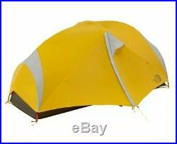 The North Face Triarch 1 Ultralight Backpack Tent New $300