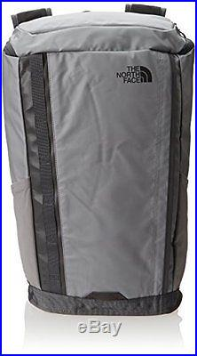 The North Face Unisex Base Camp Kaban Zinc Grey/Asphalt Grey Backpack