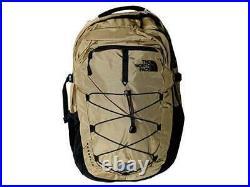 The North Face Unisex Borealis Backpack Laptop Daypack RTO (British Khaki) 28 L