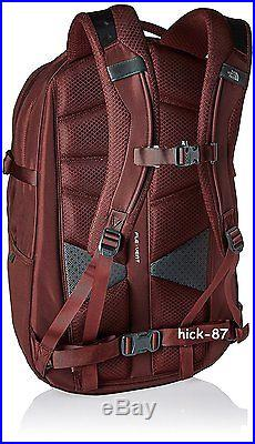 2f7713d18d The North Face Unisex Borealis Backpack laptop ColorTibetan Orange Sequoia  Red