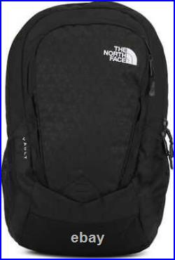 The North Face Vault Black Backpack Brand New With Tags