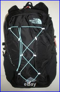 920e1eb57 The North Face Womens Borealis Backpack- Daypack- Alkv4- Tnf Black ...
