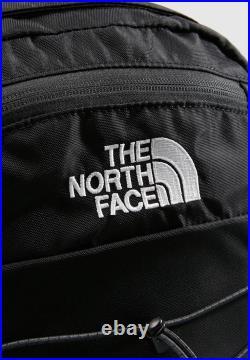 The North Face Zaino Backpack Rucksack tg Nero Unisex Trekking BOREALIS