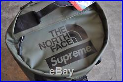 The North Face x Supreme Trans Antarctica Big Haul Backpack Green Olive