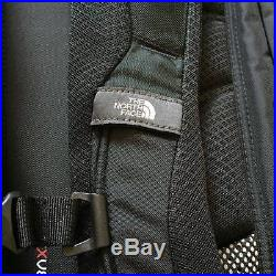 The Northface Backpack Router Transit NF0A2ZCO New With Tag 100% Authentic