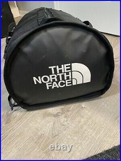 The Northface Explore Haulaback Bag Duffle Backpack Large Hike Trail Travel