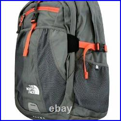 The Womens North Face Recon Backpack Pache Grey