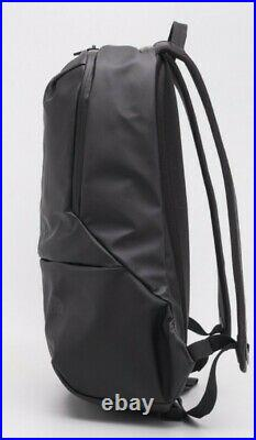 The north face backpack BTTFB BLACK WATERPROOF ONE SIZE
